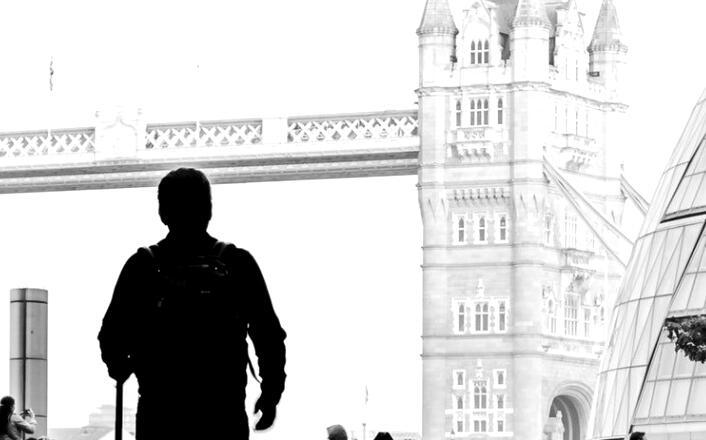 伦敦房地产市场真的有外流吗