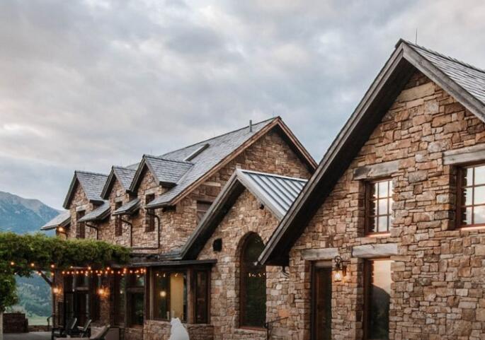 房地产在蒙特雷博兹曼蓬勃发展