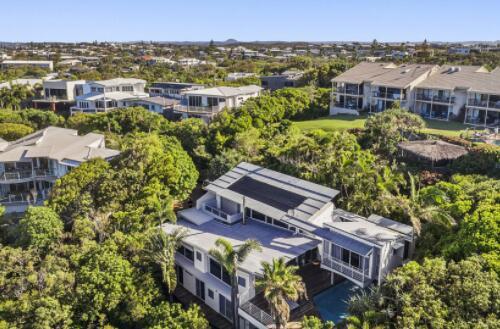 阳光海岸房地产市场的房价涨幅超过布里斯班和黄金海岸