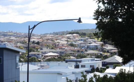 近25%的澳大利亚人认为封锁将导致地区房价上涨
