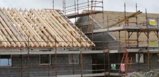 国家将分拆改建住房用地增值的一半
