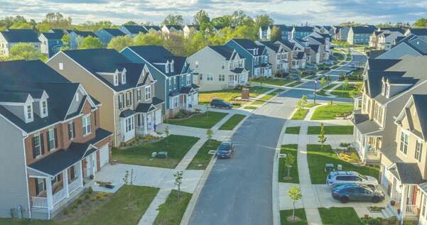 帮助购房者驾驭火爆的房地产市场