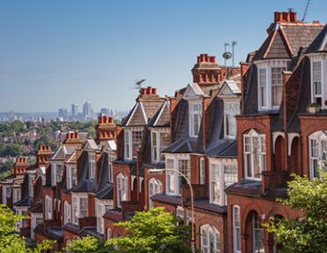 研究显示英国的房屋越来越小但越来越贵