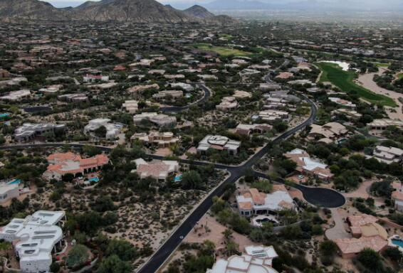 专家表示随着当前局势时代保护措施的结束 房地产市场将保持稳定