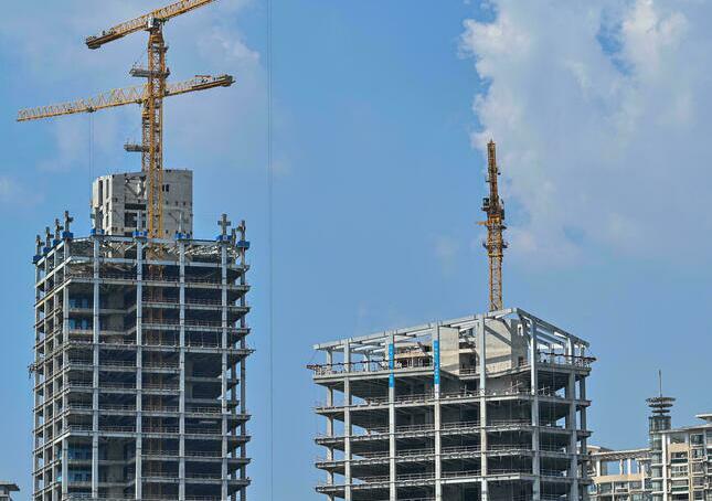 评级机构因房地产问题下调中国经济增长预期