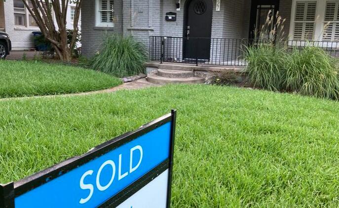 为什么弗里斯科的房地产市场被评为全国最好的房地产市场之一