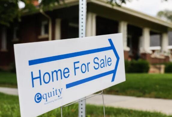 为什么首次购房者现在正在努力购买