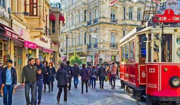在土耳其购买房地产 价值陷阱