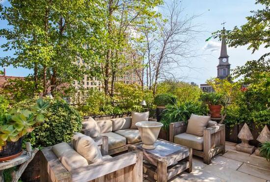 树屋式复式公寓在纽约上市 迪拜等地外籍人士的财产税