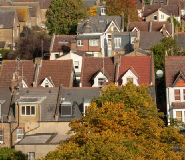 伊丽莎白线导致房价飙升的地区