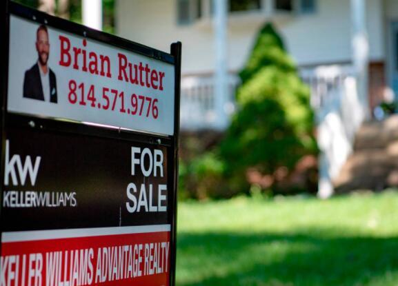 随着炙手可热的房地产市场持续 中心县购房者等待的时间更长支付更多