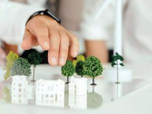 重点城市的住房负担能力有所改善 按时修正抵押贷款利率低