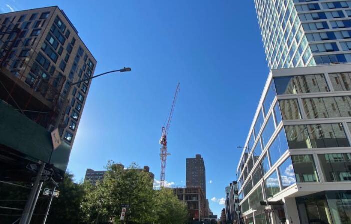 奢侈品销售推动纽约市房地产反弹 下东区市场仍处于低迷状态