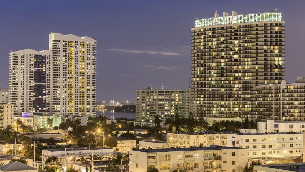 八月布雷报告显示夏季房地产销售激增
