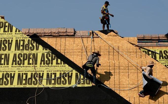 建筑商寻找供不应求的材料替代品
