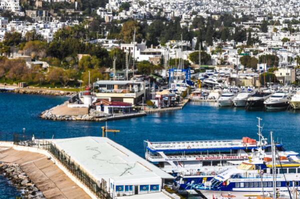 为什么国际房地产投资者更喜欢土耳其