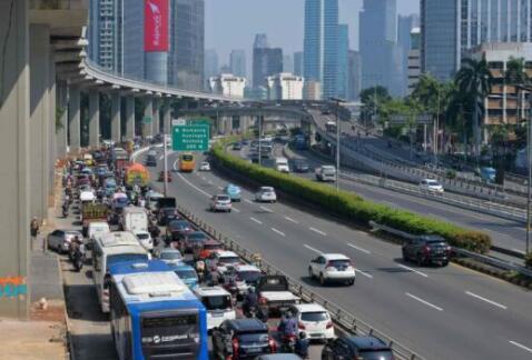 东南亚商业地产市场前景依然低迷
