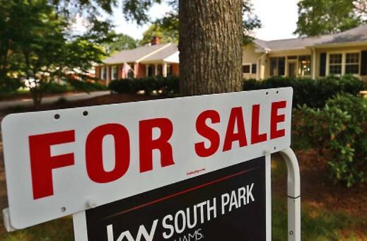 销售额略有下降但夏洛特的住房市场仍然具有竞争力且价格昂贵