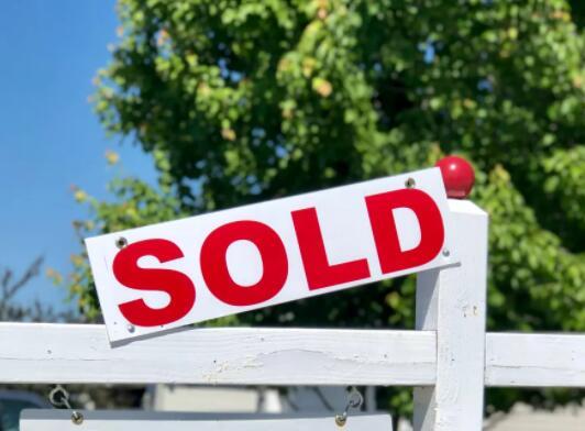 我预计价格会继续上涨 住宅价格将永远高于两年前