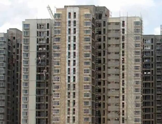 海得拉巴是印度第二昂贵的房地产市场