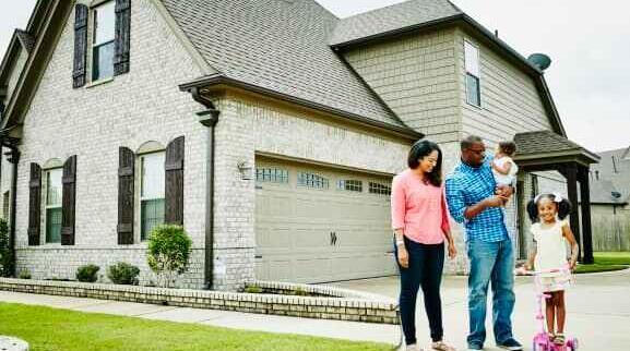 专家称这可能是首次购房者最糟糕的市场