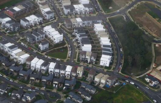 新西兰计划制定新的住房密度法以驯服炙手可热的房地产市场