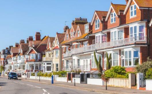房地产市场趋于平稳