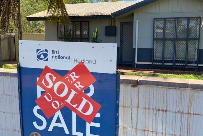 新南威尔士州旨在为房地产投资者提供资本利得税减免以帮助首次购房者