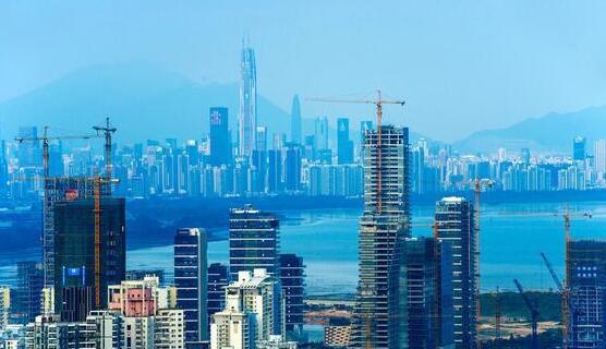 亚洲科技股上涨 中国房地产股因恒大付款而上涨