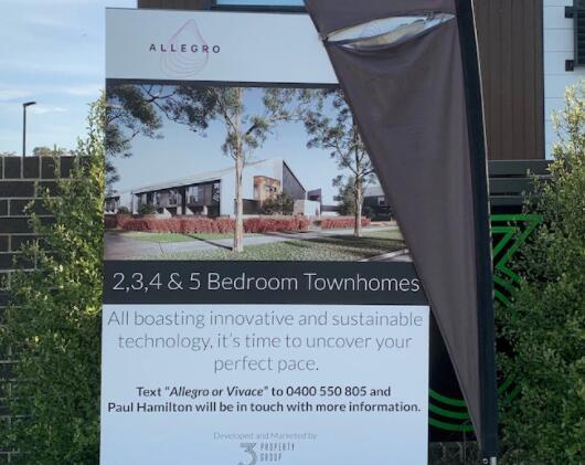 取消楼花合同后堪培拉开发商3 Property Group面临集体诉讼