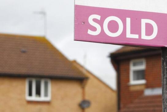 曼斯菲尔德和阿什菲尔德的房地产市场保持强劲因为平均价格已公布