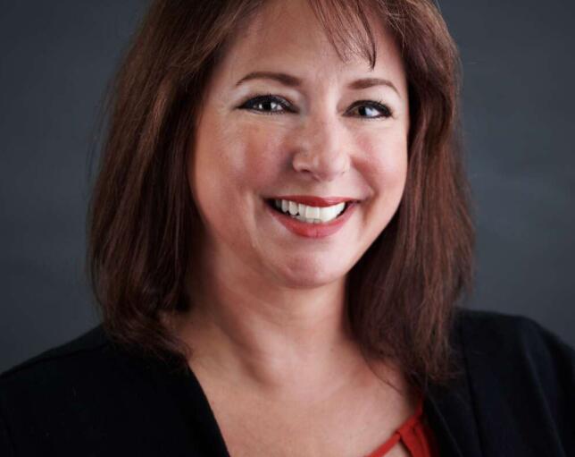 Summit County经纪人Dana Cottrell在科罗拉多州房地产经纪人协会报告中强调社区强劲的房地产市场