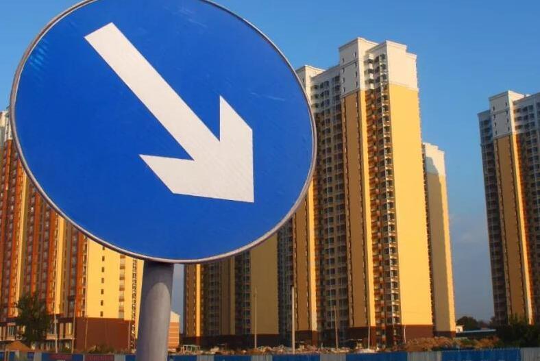 随着中谷房屋价值飙升 房产税也在飙升