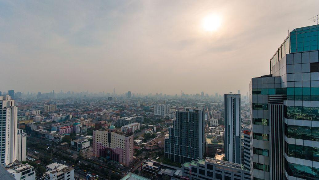 蓬勃发展的房地产市场带来好处和挑战