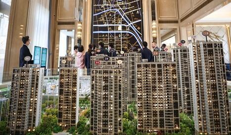 中国房产税试点后房主出售额外单位