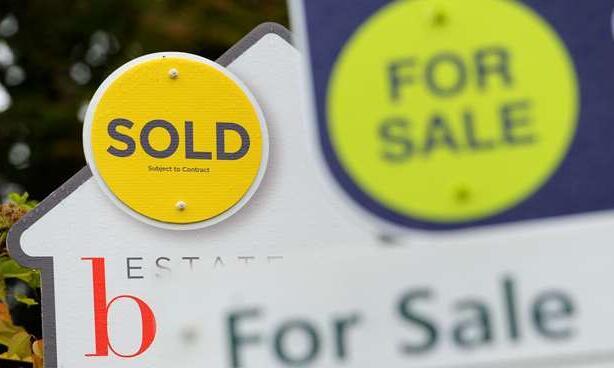 随着肯特郡的房价继续飙升许多人无法企及 租房时代终于来临了吗